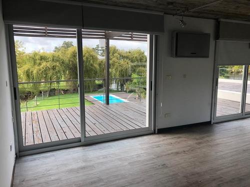 alquiler casa la tahona 3 dormitorios minimalista