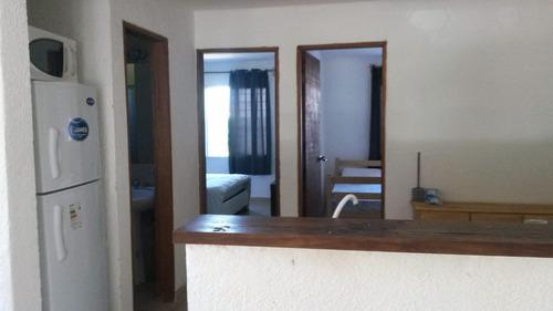 alquiler casa piriapolis a una del mar $1200