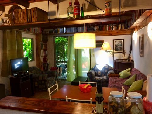 alquiler casa- piriápolis- temporada