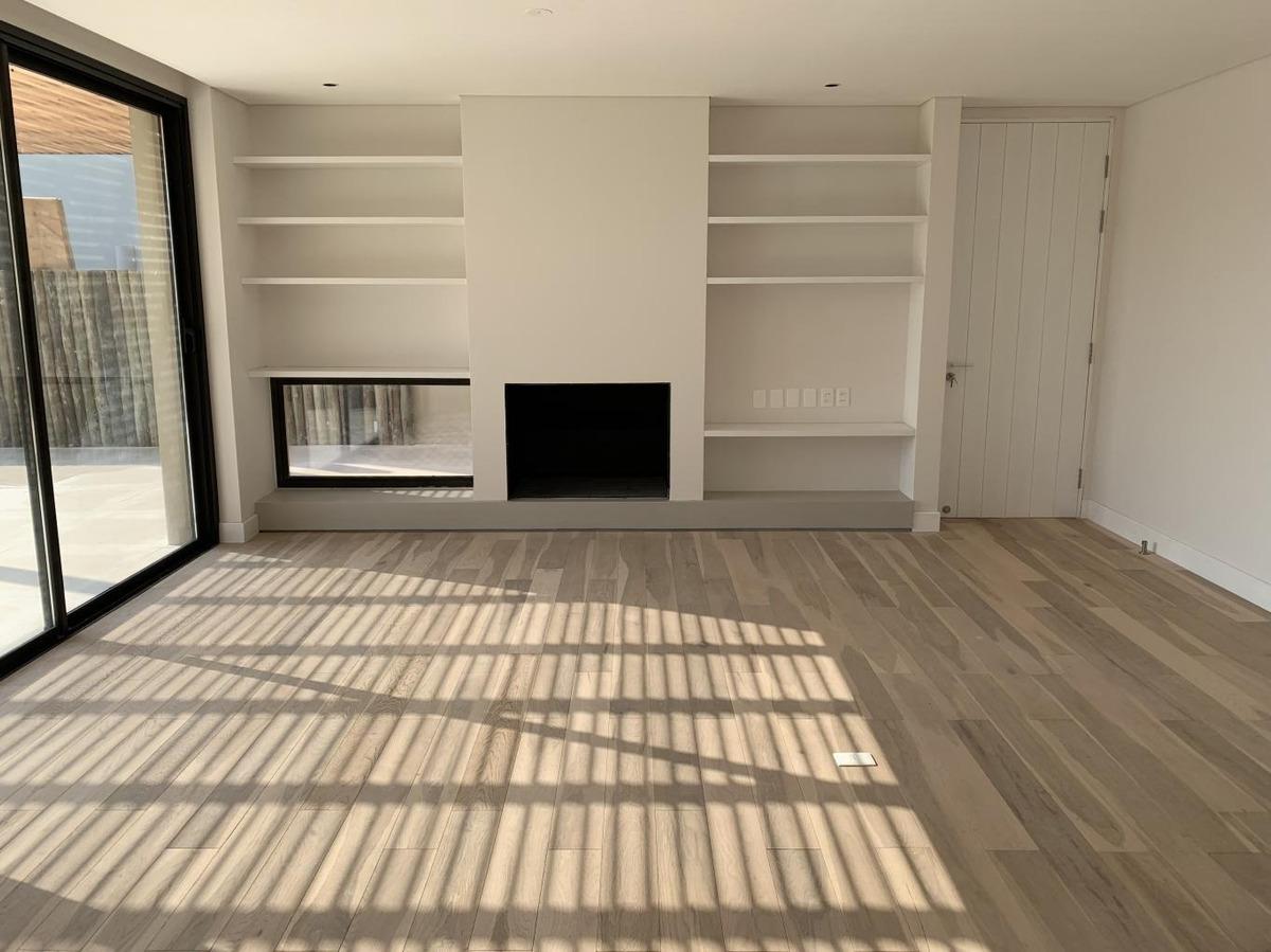 alquiler casa san nicolas 3 dormitorios a estrenar