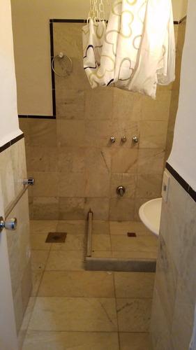 alquiler casa sueños media cuadra del mar 2 drom y 3 baños.