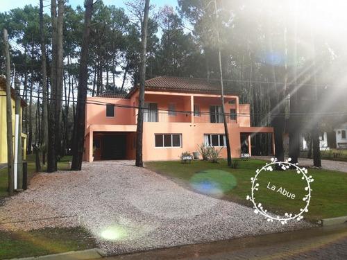 alquiler casas en complejo solanas (resort) solanas village