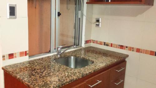 alquiler centro $15.500 apartamento 1 dormitorio