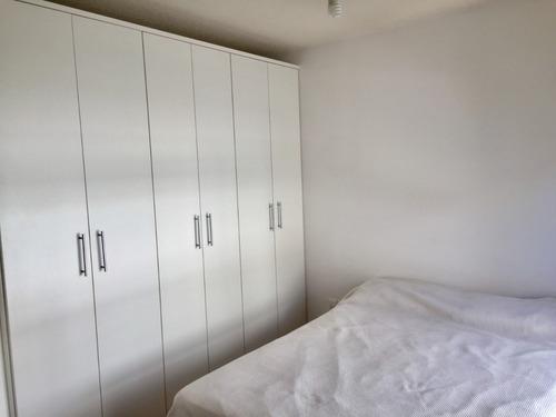 alquiler de 2 dormitorios con cochera  en pocitos