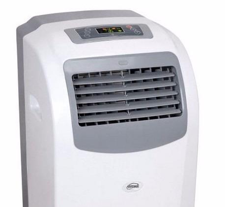alquiler de aire acondicionado portátil 7000 y 18000 btu
