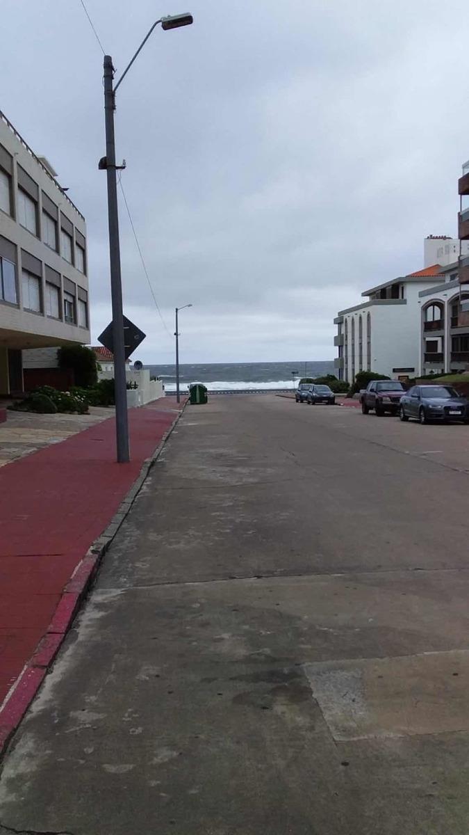 alquiler de apartamento en la península, punta del este!!!