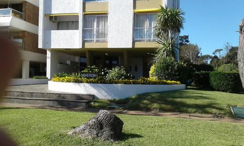 alquiler de apartamento en punta del este frente al mar