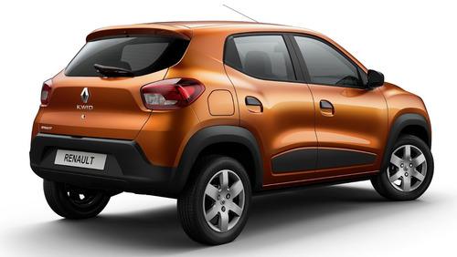 alquiler de autos en uruguay. nuevo renault kwid !!!