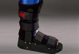 alquiler de bota walker y otros articulos ortopedicos