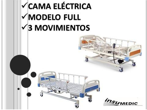 alquiler de cama articulada-sistema anti-escaras-silla rueda