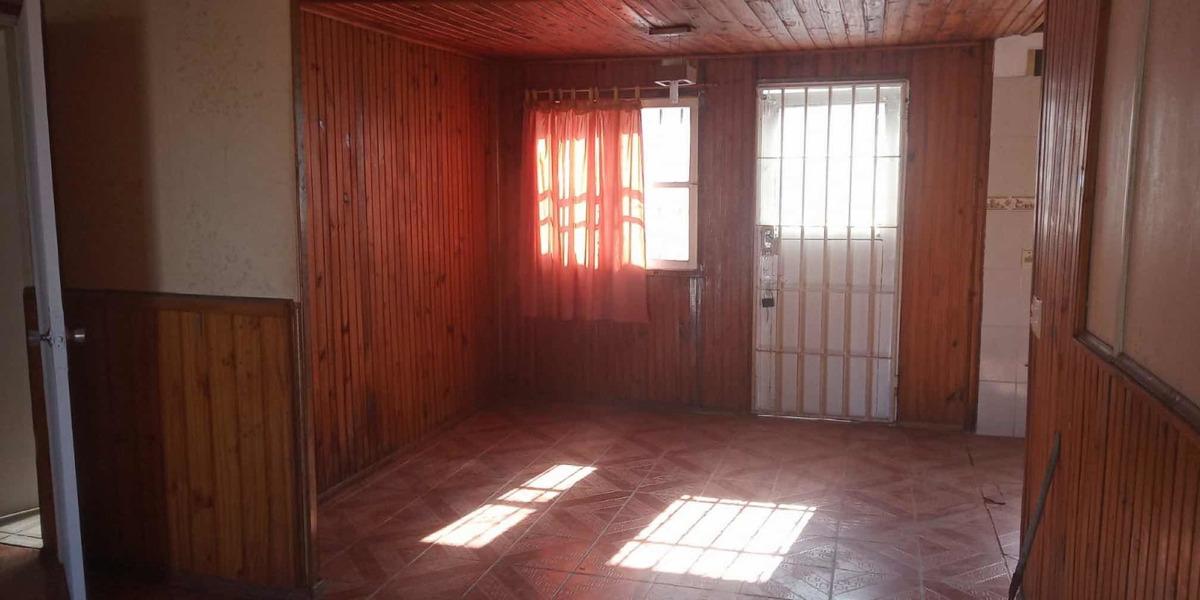 alquiler de casa 3 dormitorios cochera