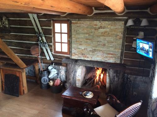 alquiler de casa cabaña en piriapolis