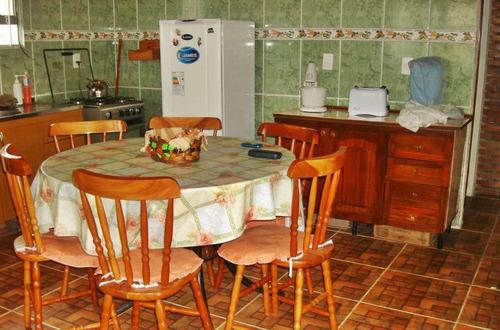 alquiler de casa y cabaña barra do chui
