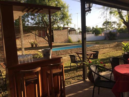 alquiler de casas con piscina en las toscas