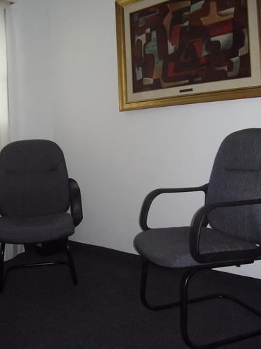 alquiler de consultorios por hora - consultorios massey