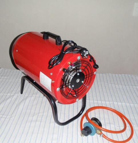 alquiler de estufas hongo, cañones a gas y quemadores a leña