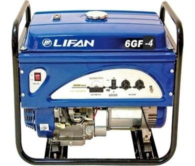 alquiler de generadores