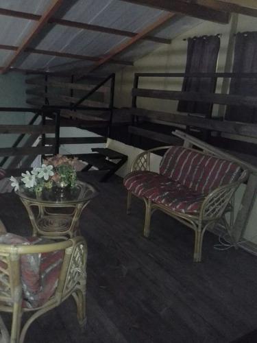 alquiler de gran casa en salinas sur