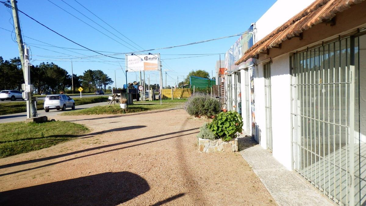 alquiler de local comercial en ciudad de la costa