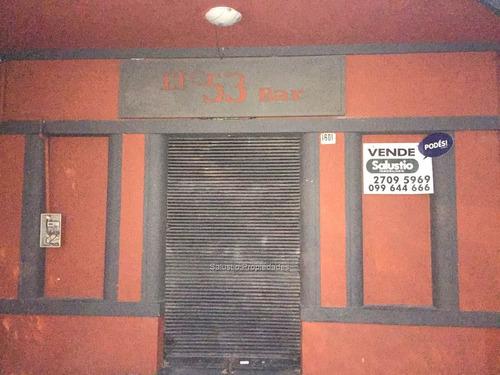 alquiler de local comercial. esquina