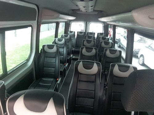 alquiler de micro omnibus con chofer 25 asientos