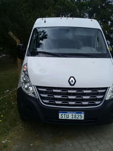 alquiler de minibuses con chofer - 15 y 17 pasajeros