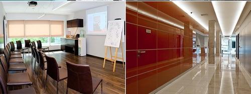 alquiler de oficina en villa biarritz, b. blanco, 3 opciones diferentes. montevideo