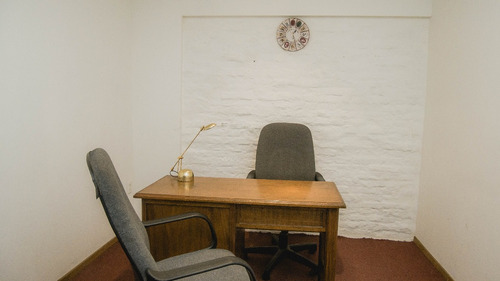 alquiler de oficina o consultorio centro-cordón por hora