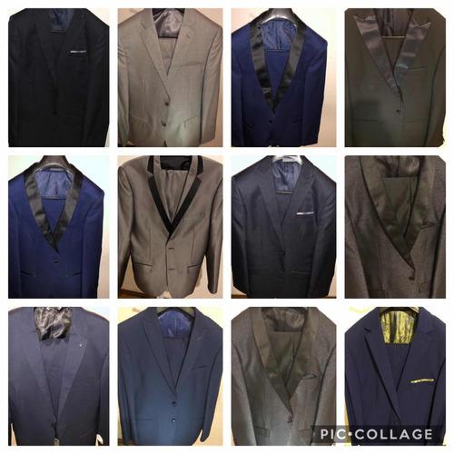 alquiler de trajes (la blanqueada)