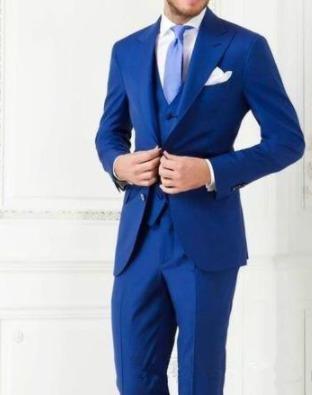 alquiler de trajes para hombres y niños // promociones!!