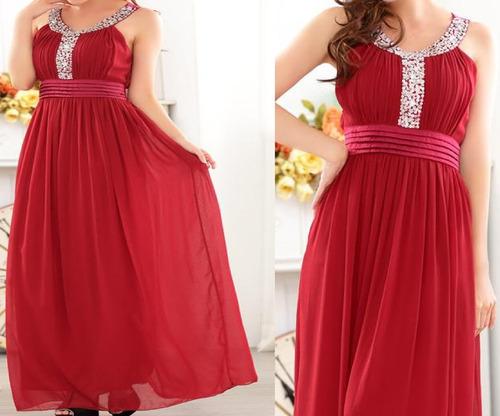 alquiler de vestidos cortos y largos