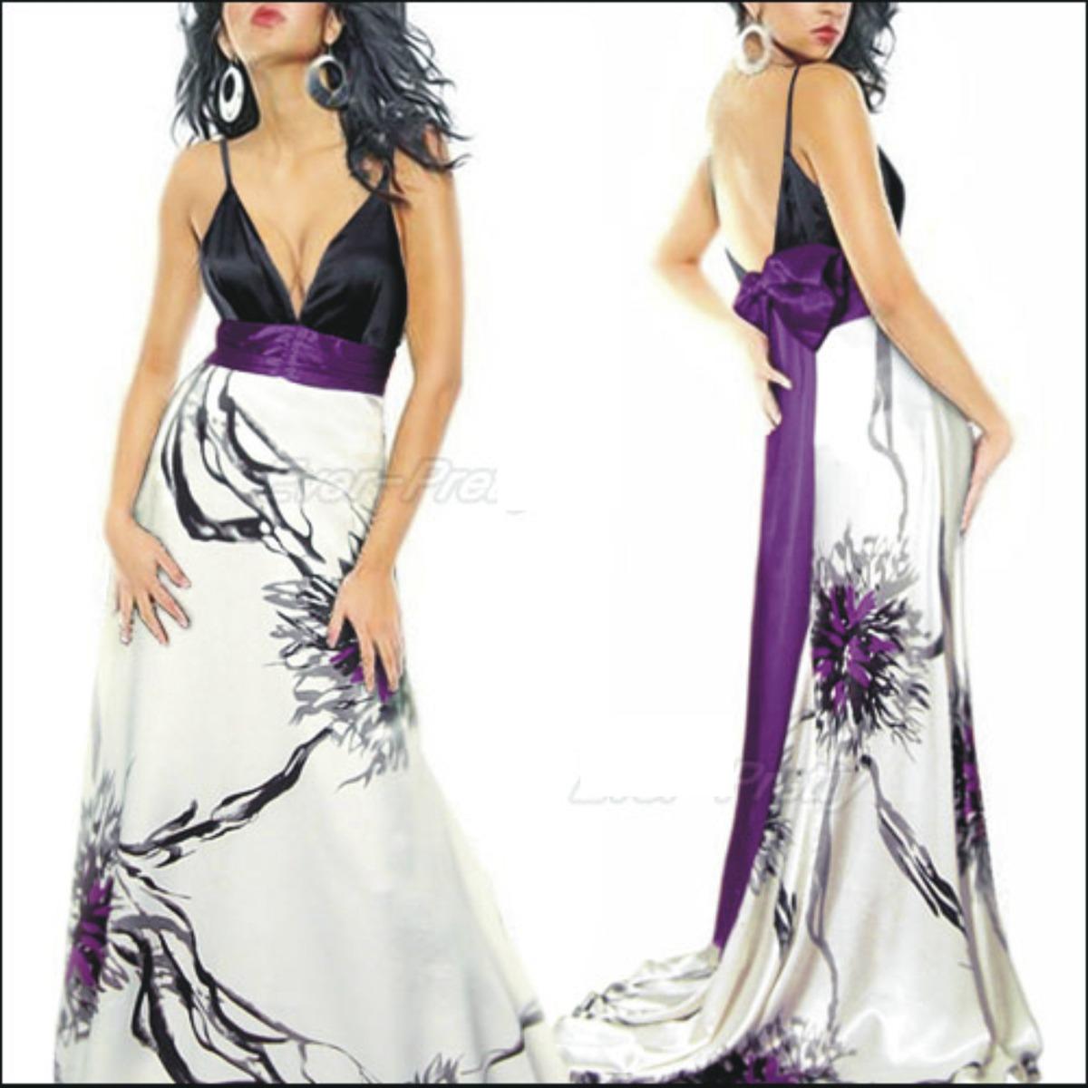 Alquiler vestidos de fiesta