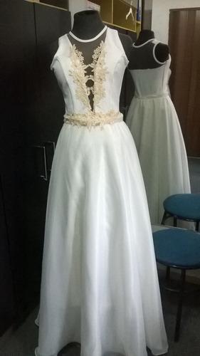 alquiler de vestidos de novia y 15 años