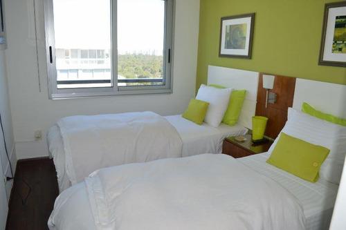 alquiler depto 3 dormitorios con servicios