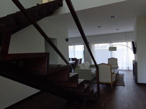 alquiler en carrasco sur, conjunto residencial, excelente ub