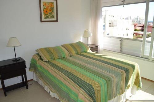 alquiler en peninsula 2 dormitorios