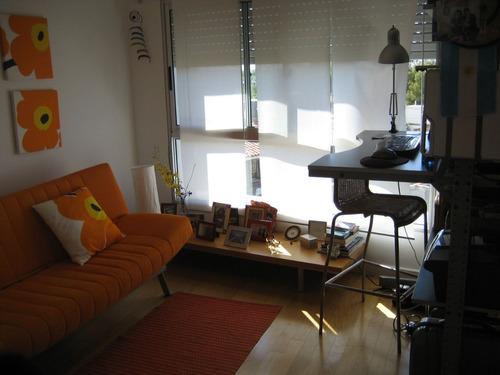 alquiler espectacular penthouse alamos de carrasco.
