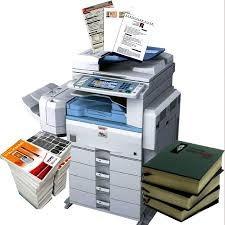 alquiler fotocopiadoras e impresoras desde $ 401 x mes