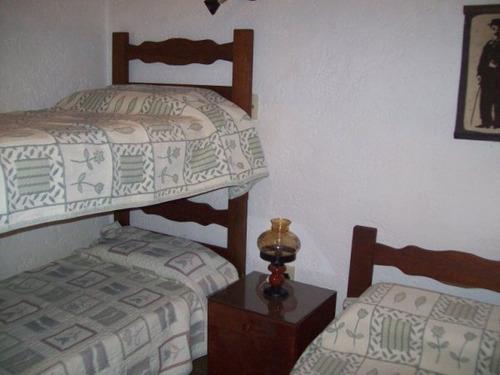 alquiler la paloma country  7 personas 2 dormitorios