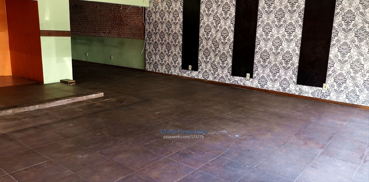 alquiler local comercial tres cruces 200m2