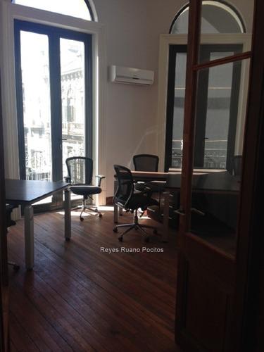 alquiler oficina en ciudad vieja