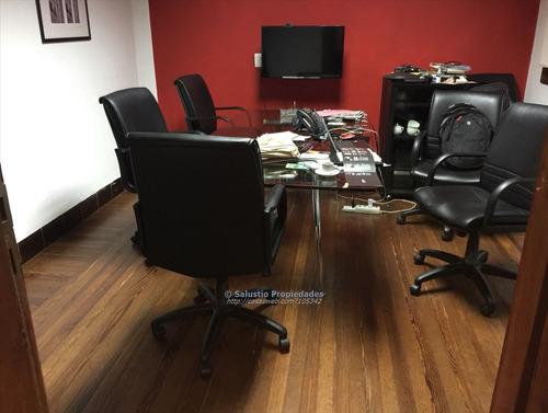 alquiler oficina en el entro