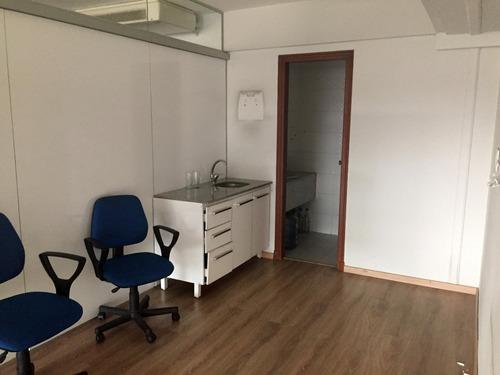 alquiler oficina en plaza independencia grande con garaje