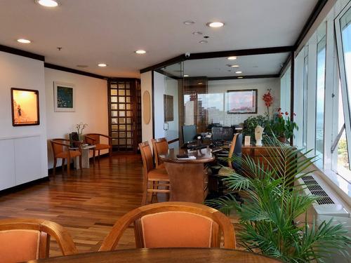 alquiler - oficina en word trade center (wtc)