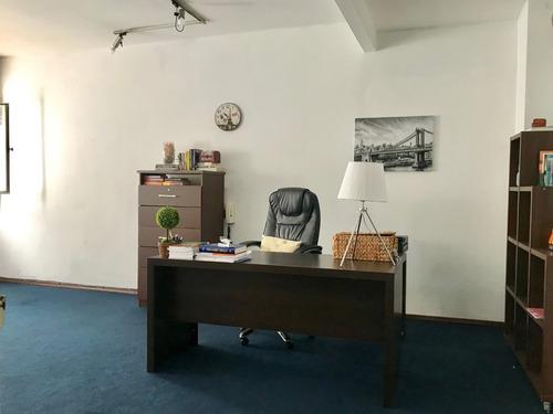 alquiler oficina montevideo centro av. libertador