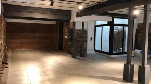 alquiler oficina punta carretas diseño arquitectura