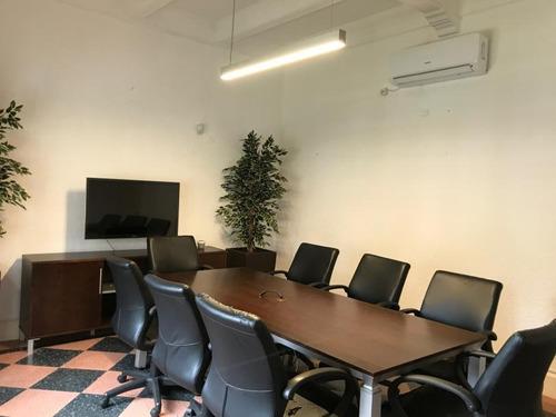 alquiler oficinas premium en carrasco