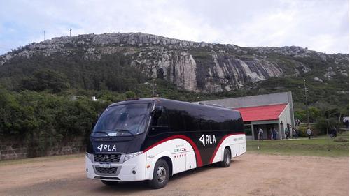 alquiler omnibus micro camioneta traslados excursione viajes