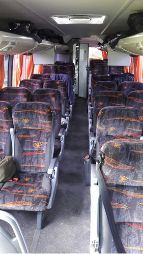 alquiler omnibus viajes