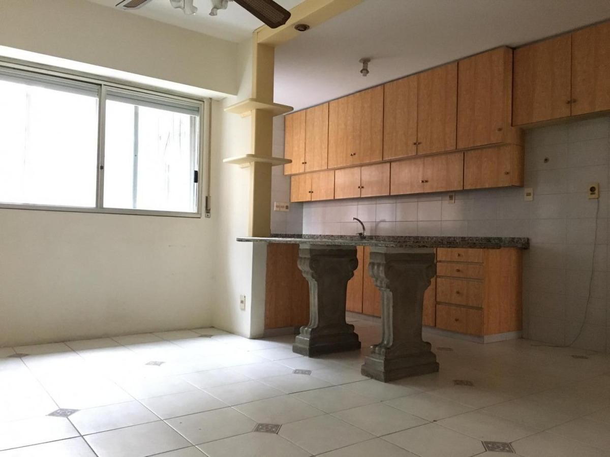 alquiler parque villa biarritz 3 dormitorios y servicio con garaje